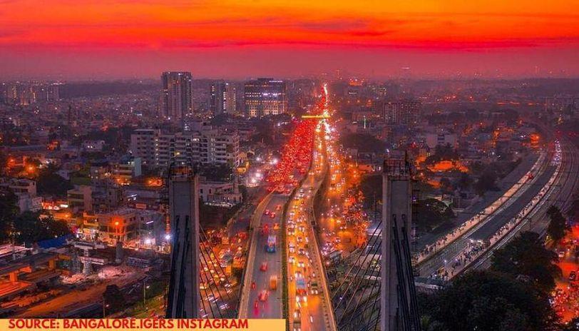 Bangalore photo guide