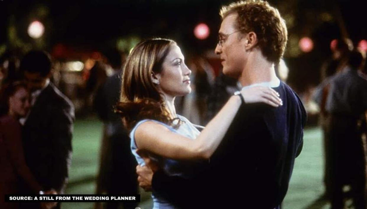 Jennifer Lopez Starrer The Wedding Planner Interesting Facts That You Might Not Know