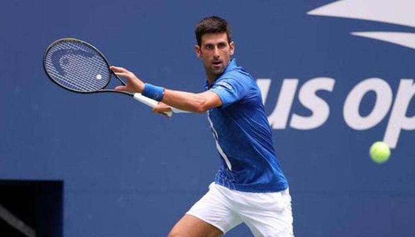 Novak Djokovic Opts For Home Valued At Whopping 40 000 Over Hotel During Us Open 2020 Republic World
