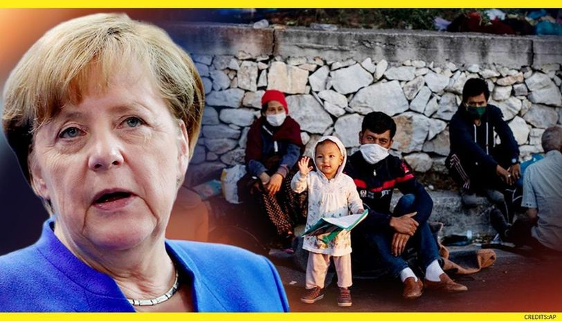 Germany to take 1,500 migrants from Greece