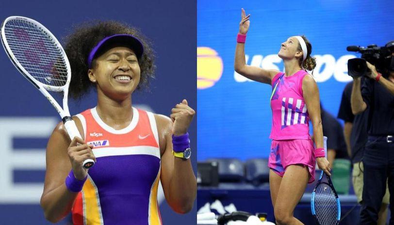 US Open women's singles final live stream