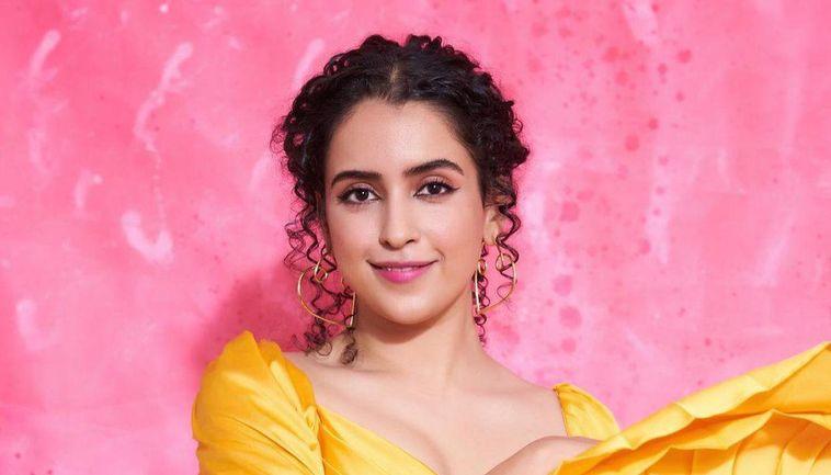 Sanya Malhotra's 'Pagglait' Set For Digital Release, To Stream On Netflix?