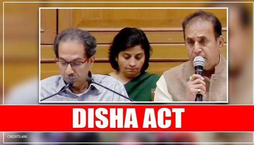 Disha Act