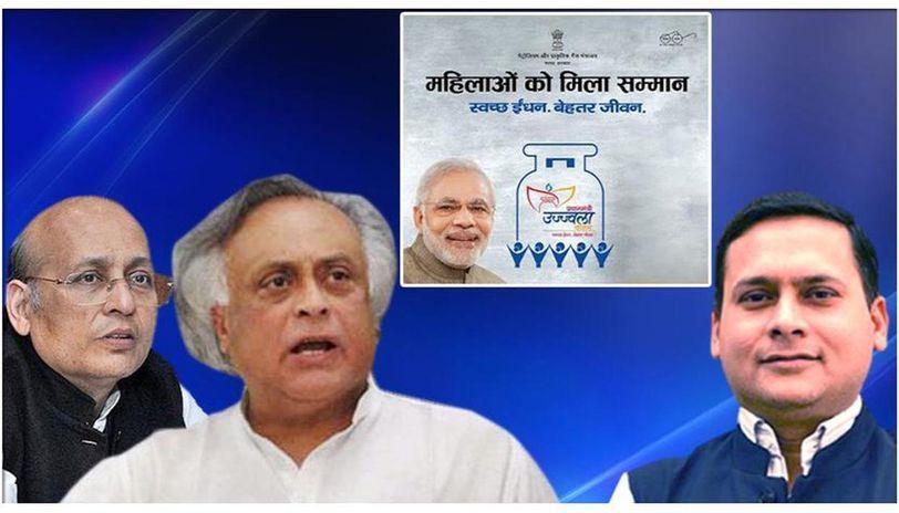 Amit Malviya, Abhishek Manu Singhvi, BJP, Congress, PM Narendra Modi