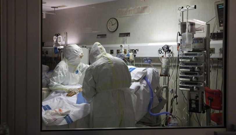 Coronavirus death: US witness spike in cases, bringing COVID-19 death toll to 3,017