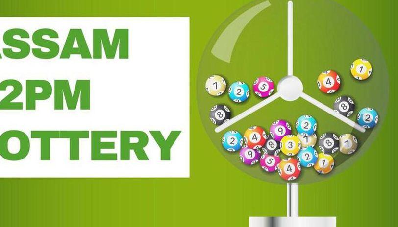 assam lottery 12 pm
