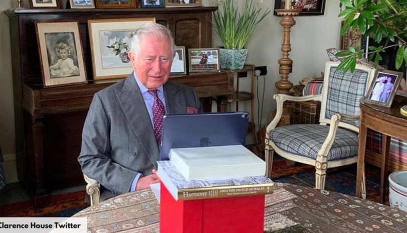 Britain's Prince Charles sets up Emergency fund for South Asian nations