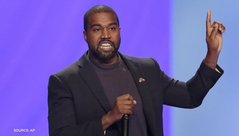 Kanye West Calls The Nba A Modern Day Slave Ship In Latest Twitter Rant Republic World