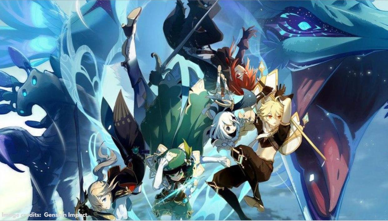 Genshin Impact To Introduce Zhongli And Ayaka As Playable Characters Leak Suggests