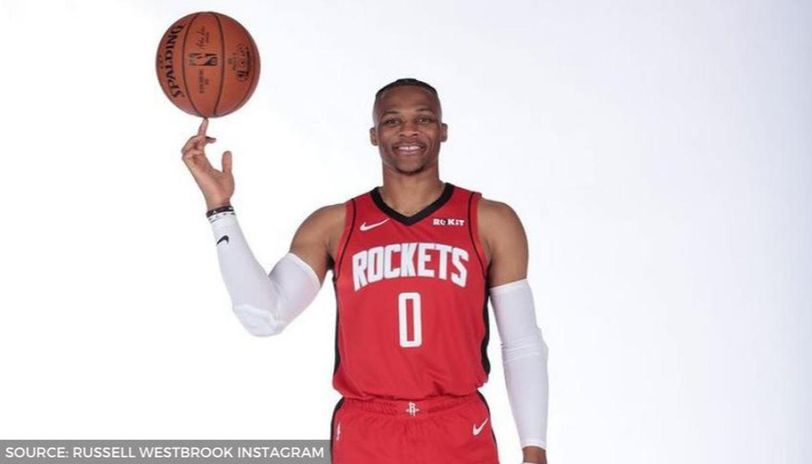 Russell Westbrook trade