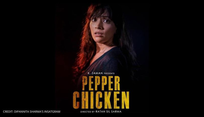 pepper chicken movie ending explained