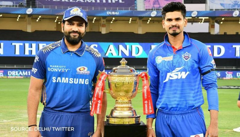 Dream11 IPL 2020 final