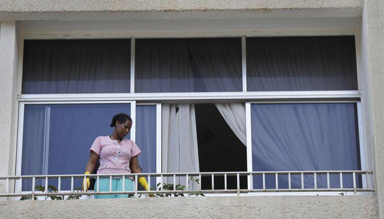 Plight Of Ethiopian Migrants Worsens Amid Virus