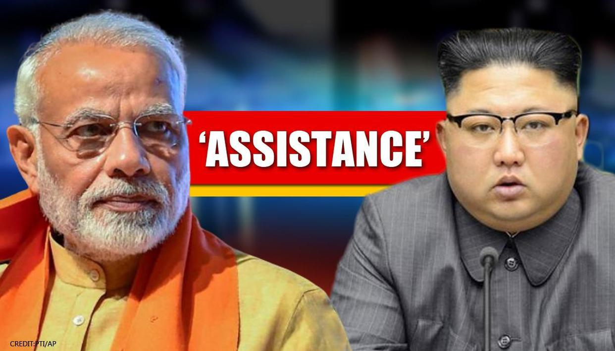 India extends $1 million medical aid to North Korea for WHO's anti ...