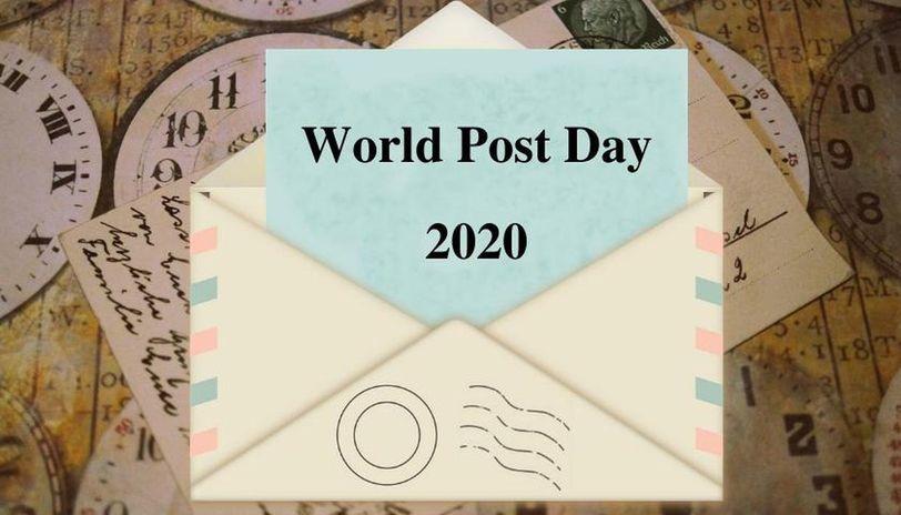 world post day 2020
