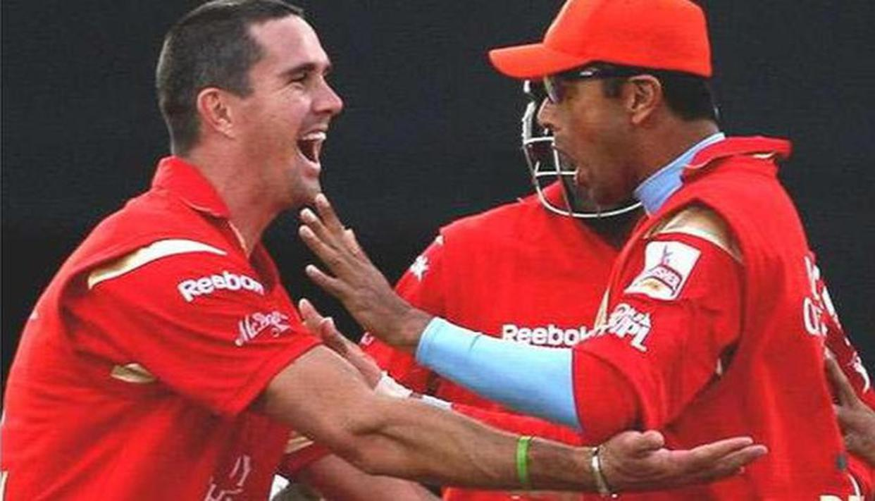 'The most beautiful e-mail': When Rahul Dravid left Kevin Pietersen awestruck - Republic World