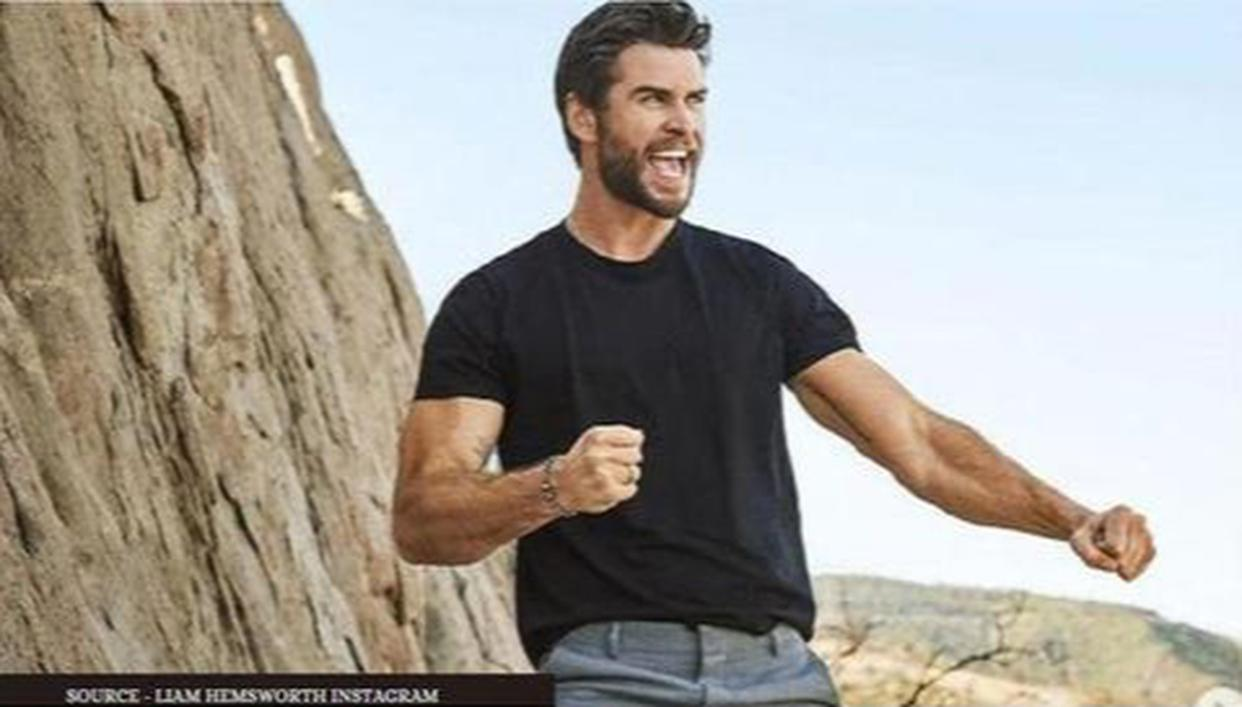 Liam Hemsworth's films that were rated lowest on Rotten Tomatoes; See list here - Republic World