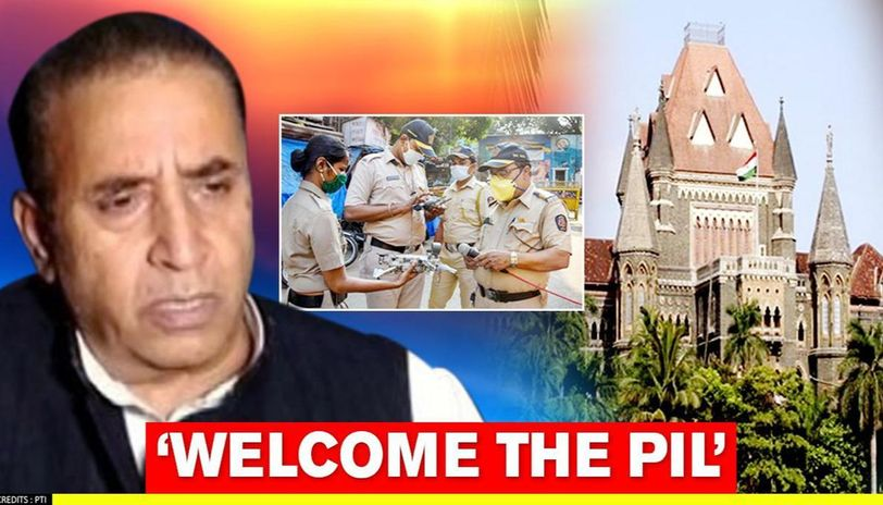 Despite Sc Order Maha Hm Touts Pil Over Media Propaganda Against Mumbai Police Over Ssr Republic World