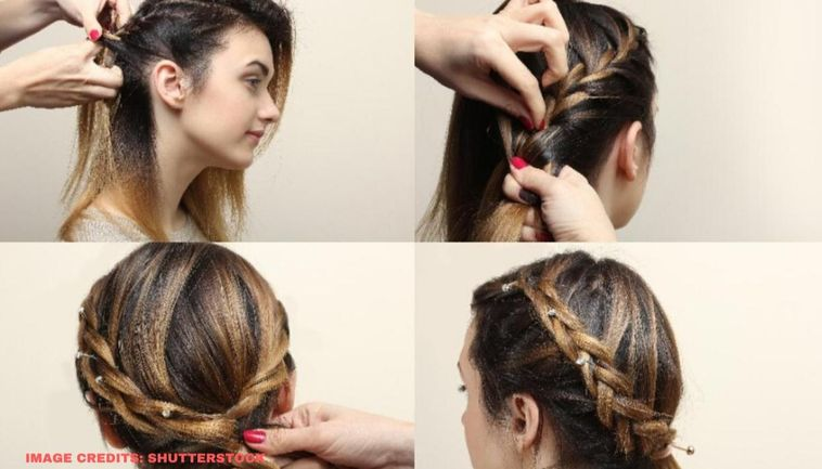 Summer Hairstyles For Long Hair 3 Easy And Simple Styles To Look Effortlessly Trendy
