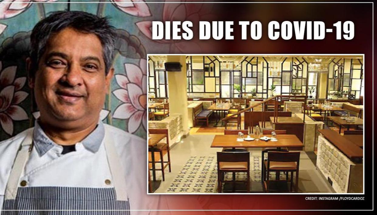 Top Chef Masters Star Floyd Cardoz Dies at 59 from Coronavirus