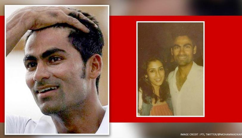 Amid COVID-19 lockdown, Mohammad Kaif sweetly shares he's 'locked down' for 9 years