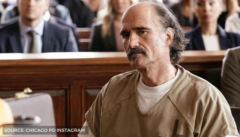what happened to alvin olinsky on chicago pd