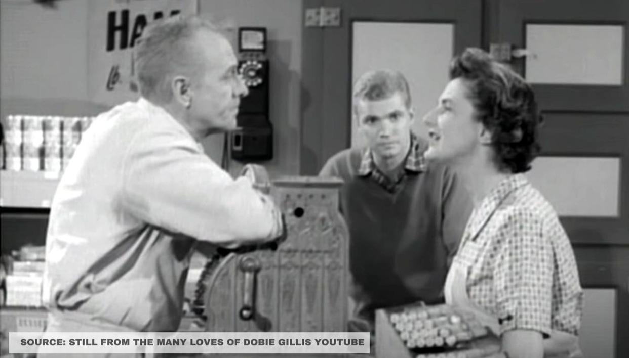 The Many Loves of Dobie Gillis cast: List of actors & their characters in this 1959 sitcom