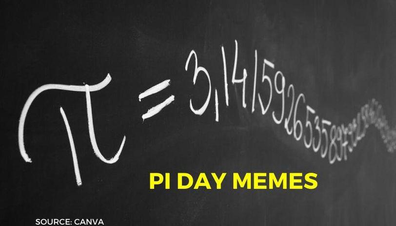 pi day memes