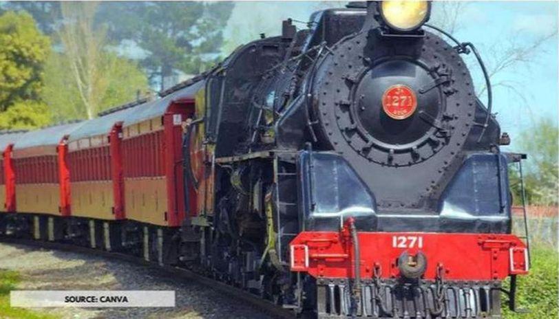 delhi to bilaspur train route