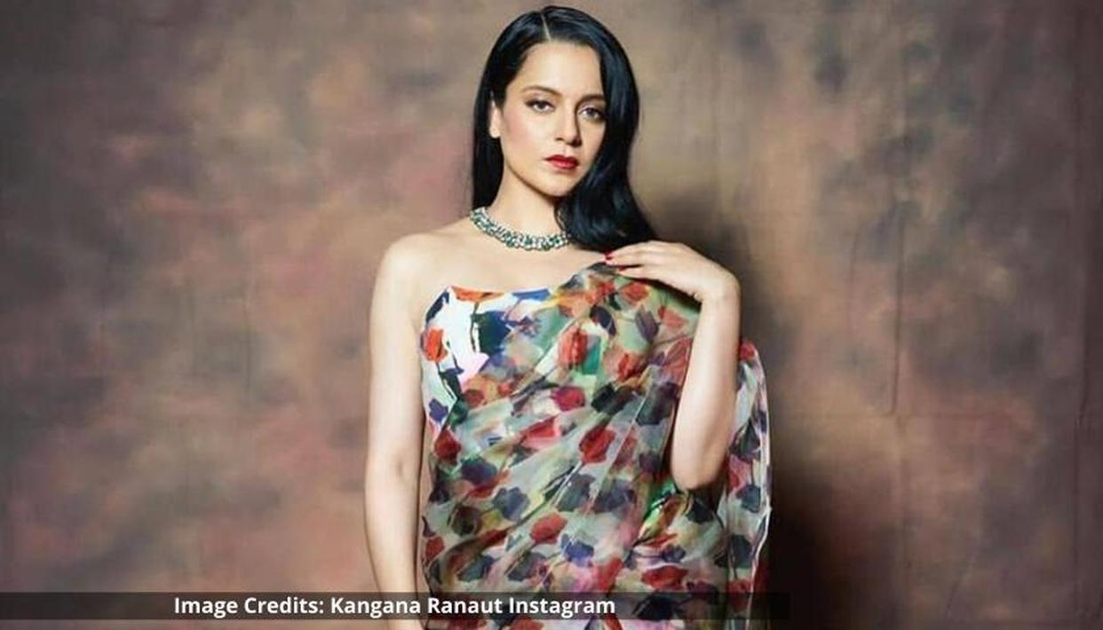 Kangana Ranaut calls Bollywood a 'ruthless place' as Sushant's YRF contract is revealed - Republic World