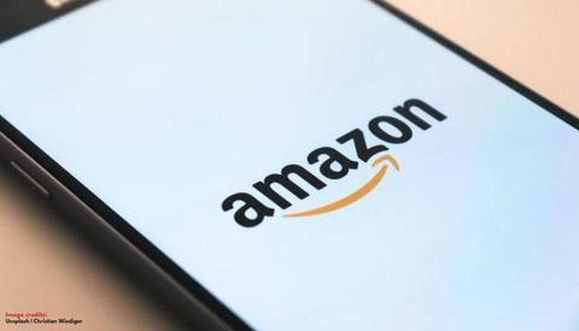 how to change language in amazon