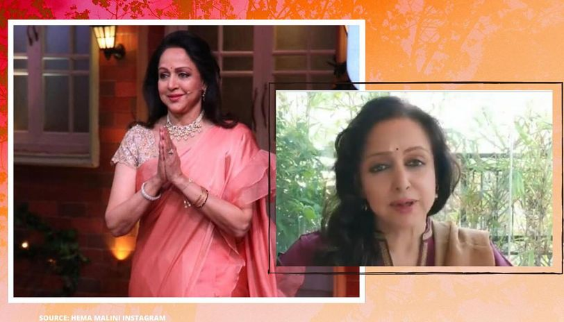 Hema Malini Asks Fans To Prevent India From Entering Lockdown 3 0 Says I Want It To End