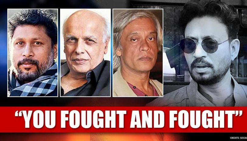Irrfan Khan passes away: Aamir Khan expresses his thoughts on Padma Shri-winner's demise
