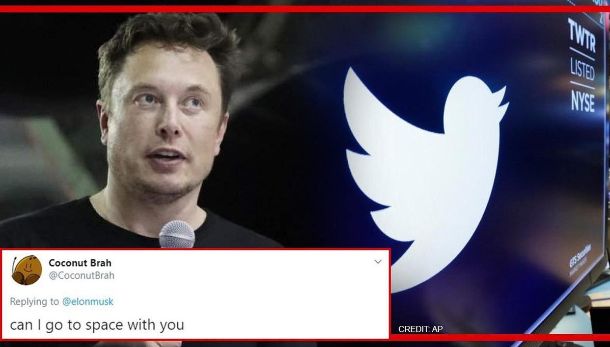 Elon Musk's break from Twitter triggers memes, netizens ask 'going to Mars?' - Republic World