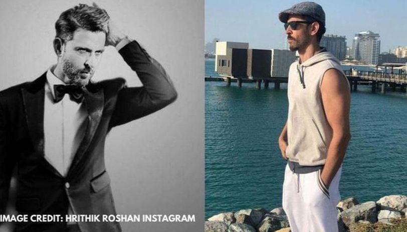Hrthik Roshan
