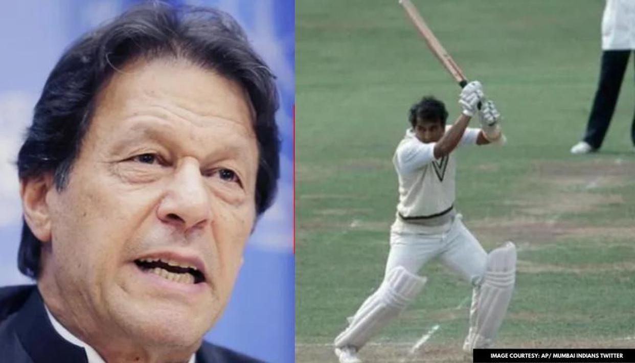 Imran Khan considered Sunil Gavaskar as 'God', used to remove his anger on me: Ramiz Raja - Republic World