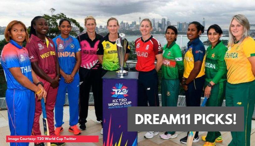 AU W vs NZ W  dream11 prediction