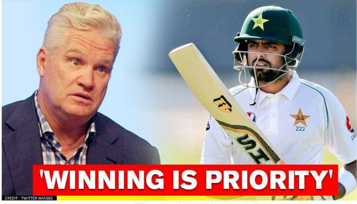 Dean Jones urges Pak fans to give priority to winning rather than focusing on Babar Azam - Republic World