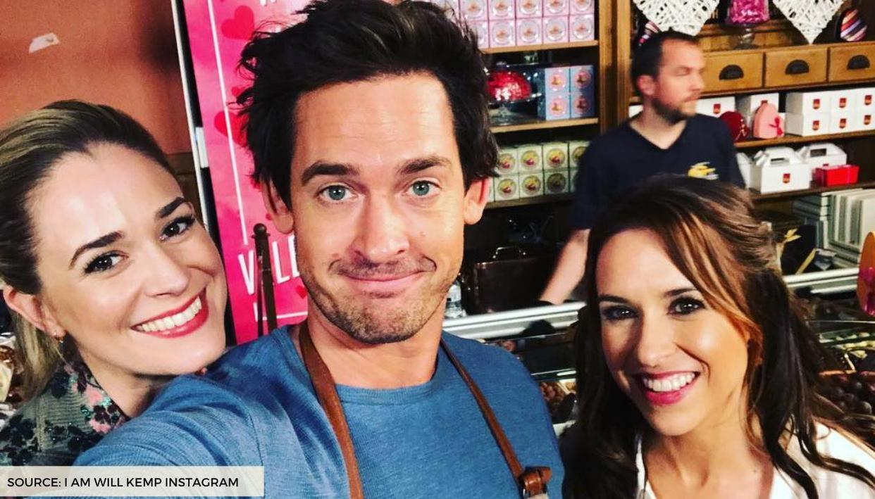 Where was Love, Romance and Chocolate filmed? All about the Hallmark film