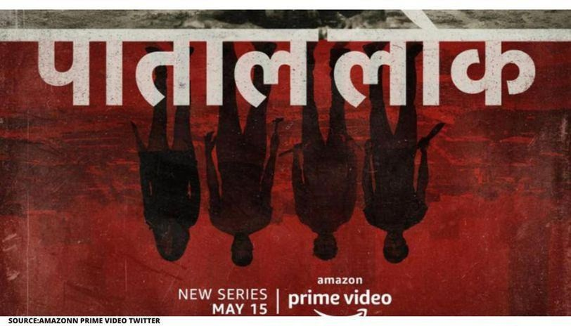 'Paatal Lok':Sudip Sharma opens up about basic storyline inspired from Tarun Tejpal's book