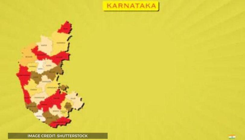 coronavirus hotspot areas in karnataka