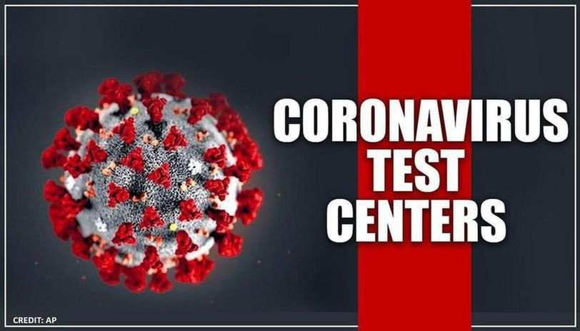 coronavirus testing center in chennai