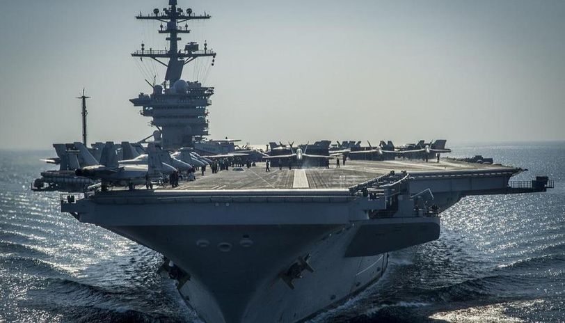France reports 987 COVID-19 deaths, 50 cases aboard aircraft carrier