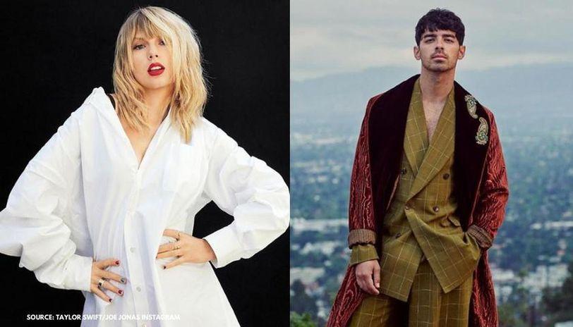 Taylor Swift S Fans Decode Hidden Link Of Invisible String To Her Ex Boyfriend Joe Jonas