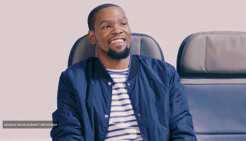 Kevin Durant documentary