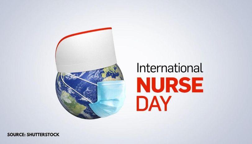 International Nurses Day meme