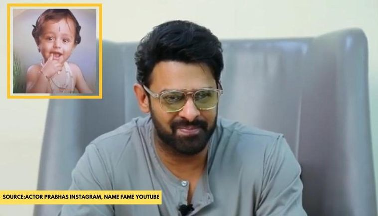 Prabhas Take A Look At Some Unseen Childhood Pictures Of The Baahubali Superstar Want to discover art related to prabhas? some unseen childhood pictures