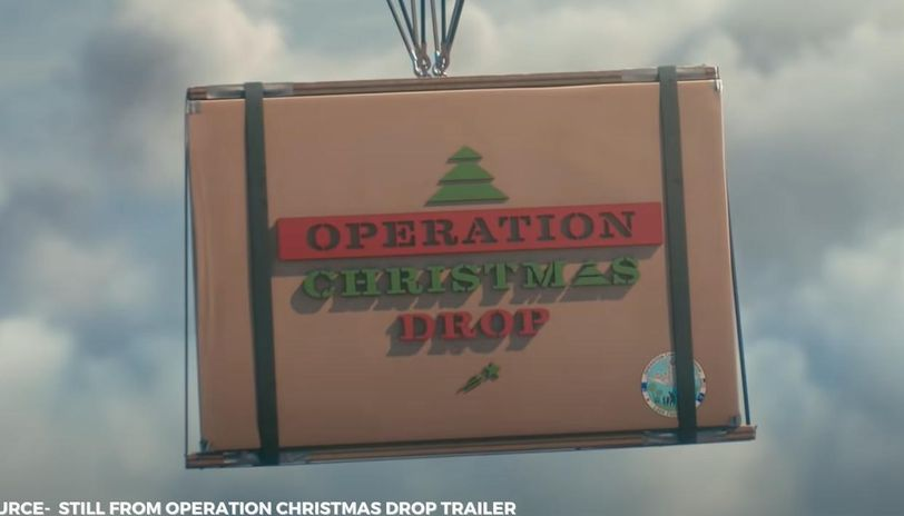 how to donate to operation christmas drop