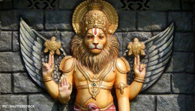narasimha jayanti images