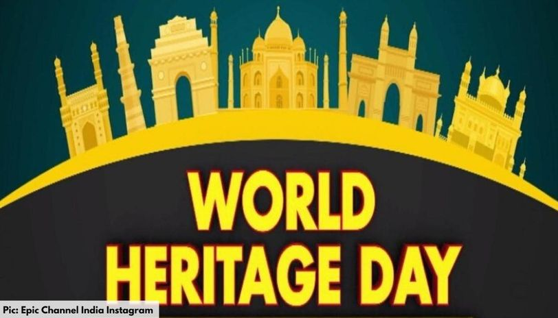 world heritage day quotes